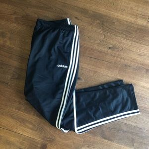 Adidas track suit pant 2xl